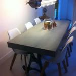Robuuste meubels 1